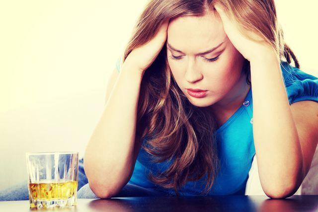 Alkohol a antibiotika - Vše o zdraví