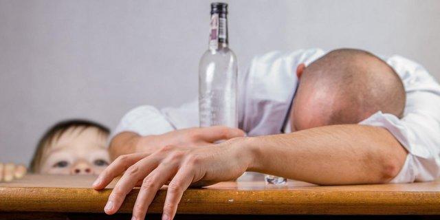 Alkohol - Vše o zdraví