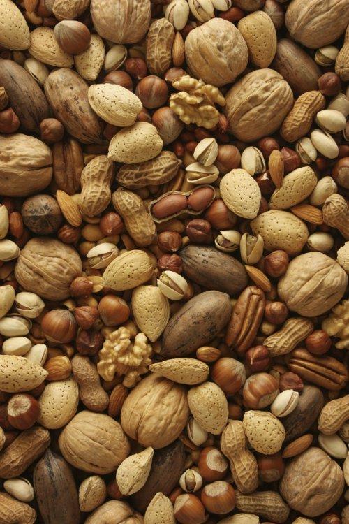 Alergie na potraviny - Vše o zdraví