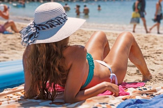 Alergie na slunce - Vše o zdraví