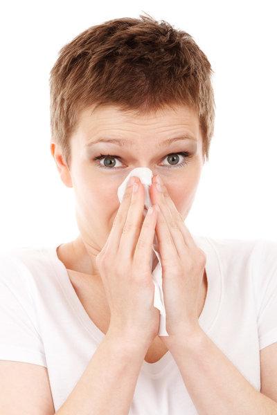 Alergie na sperma - Vše o zdraví
