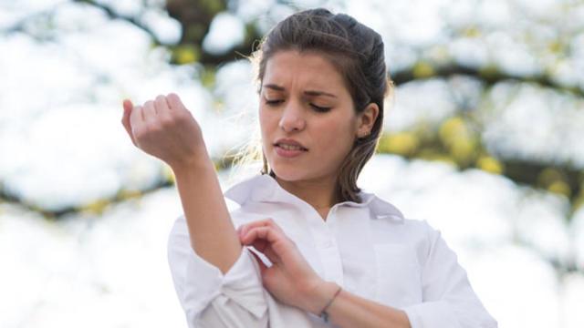 Alergie na prací prášek - Vše o zdraví