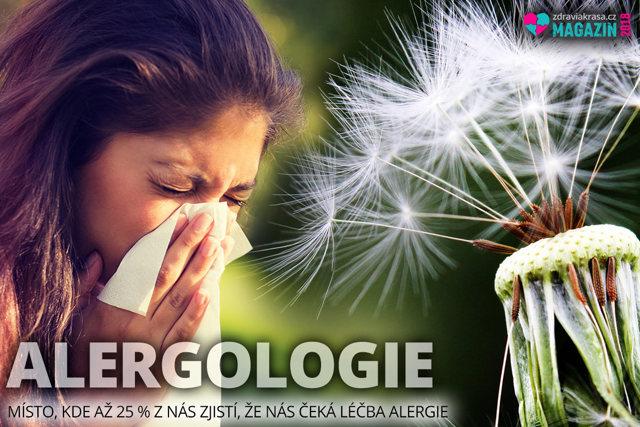 Alergologické vyšetření - Vše o zdraví