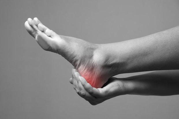 Bolesti paty - Vše o zdraví