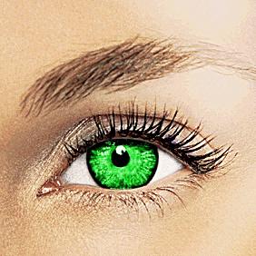 Červené žilky v očích - Vše o zdraví