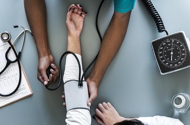 Diastolický krevní tlak - Vše o zdraví