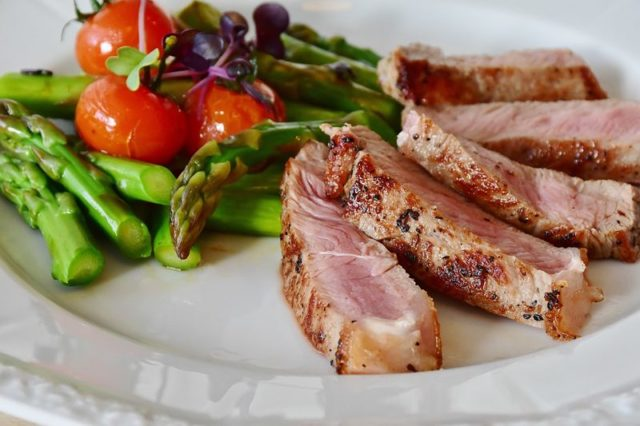 Dieta podle krevních skupin - Vše o zdraví