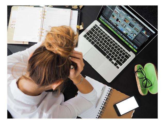 Bolest žaludku ze stresu - Vše o zdraví
