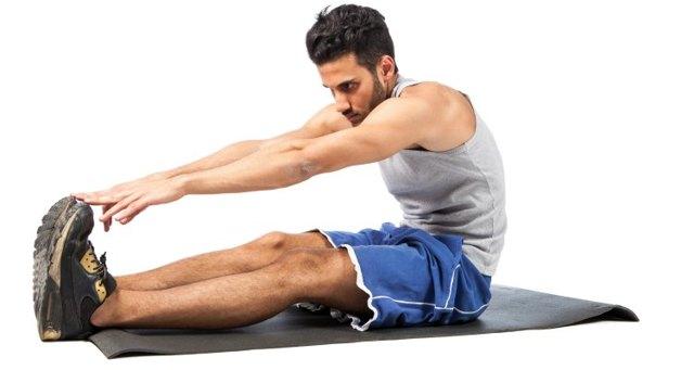 Boule na koleni - Vše o zdraví
