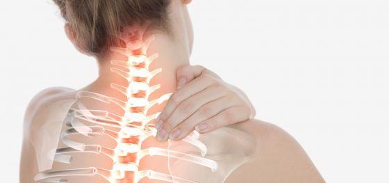 Bolesti krční páteře - Vše o zdraví