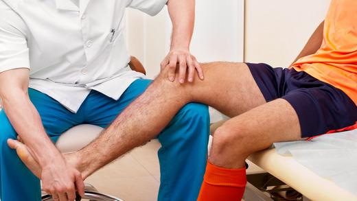 Artroskopie - Vše o zdraví