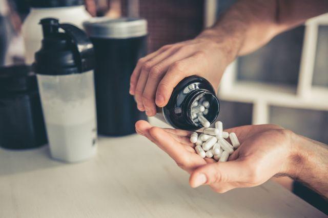 Carnitin - Vše o zdraví