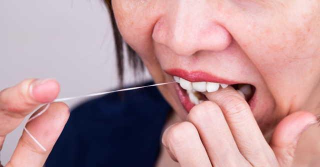 Bolest zubů - Vše o zdraví