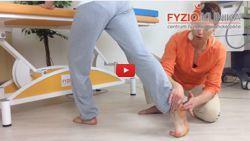 Bolest v chodidle - Vše o zdraví
