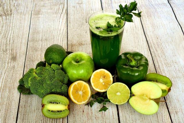 Antioxidanty - Vše o zdraví
