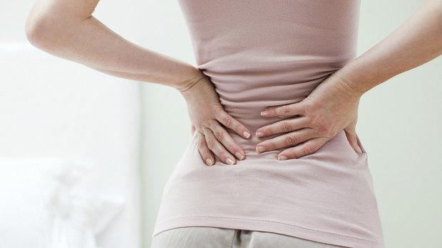 Bolest v bedrech - Vše o zdraví