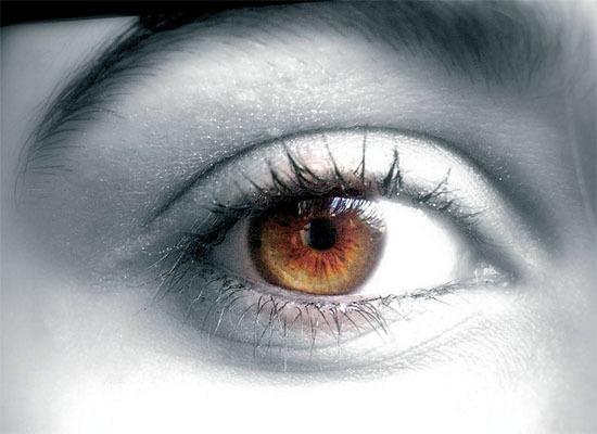Barva očí - Vše o zdraví