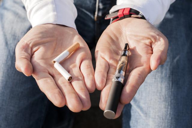 Cigareta - Vše o zdraví
