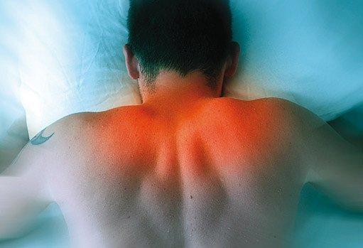 Bolest zad bedra - Vše o zdraví