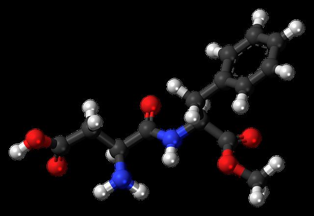 Aspartam - Vše o zdraví