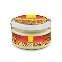 Bambucké máslo - Vše o zdraví