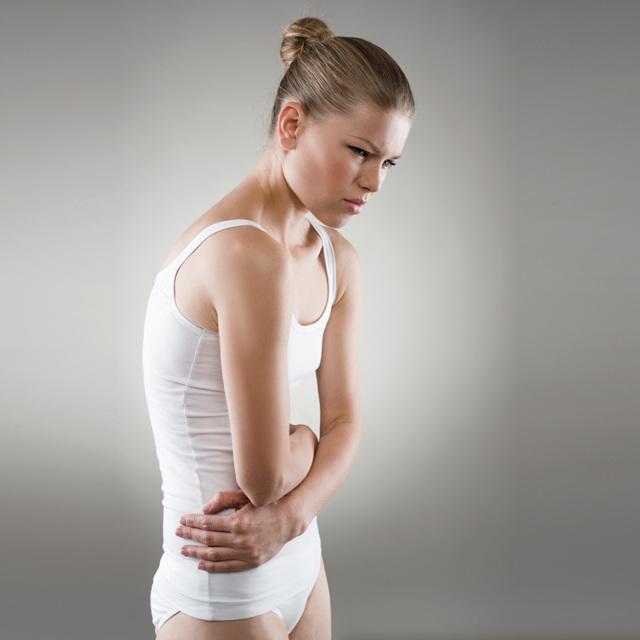 Bolest žaludku - Vše o zdraví