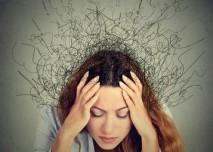 Brnění hlavy - Vše o zdraví
