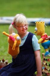 Downův syndrom - Vše o zdraví