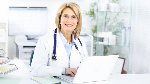 Citologie - Vše o zdraví