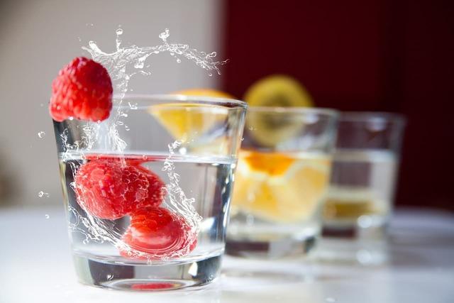 Dehydratace - Vše o zdraví