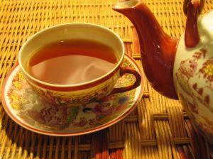 Čaj - Vše o zdraví