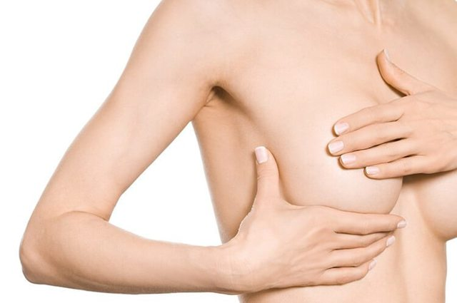 Bolestivá prsa - Vše o zdraví