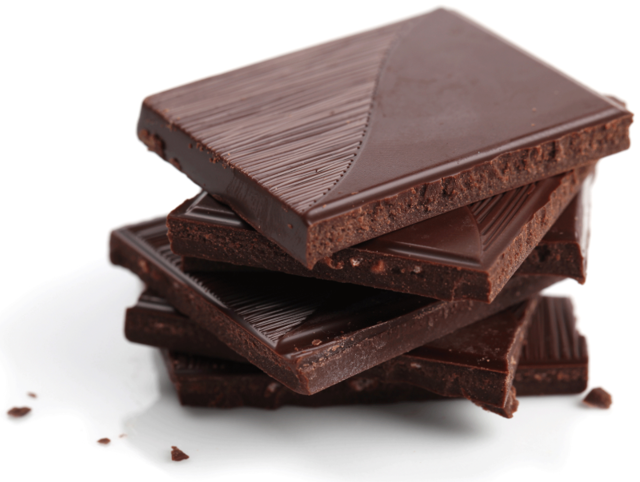 Čokoláda - Vše o zdraví