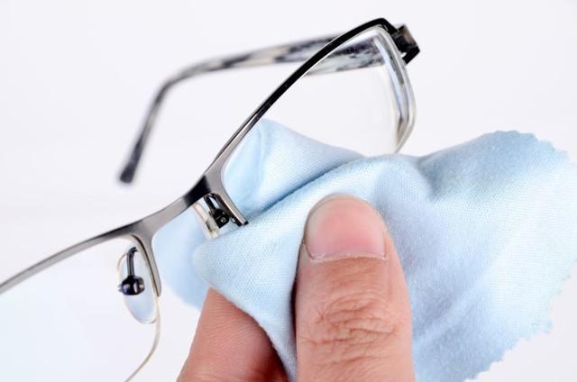Čištění brýlí ultrazvukem - Vše o zdraví