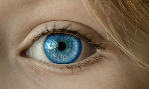 Cukání očního víčka - Vše o zdraví