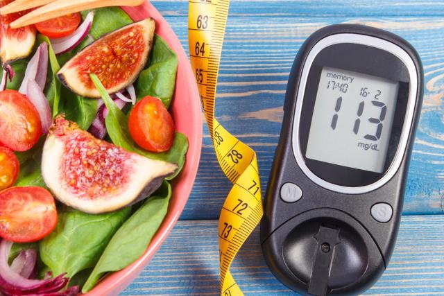 Cukr v krvi - Vše o zdraví