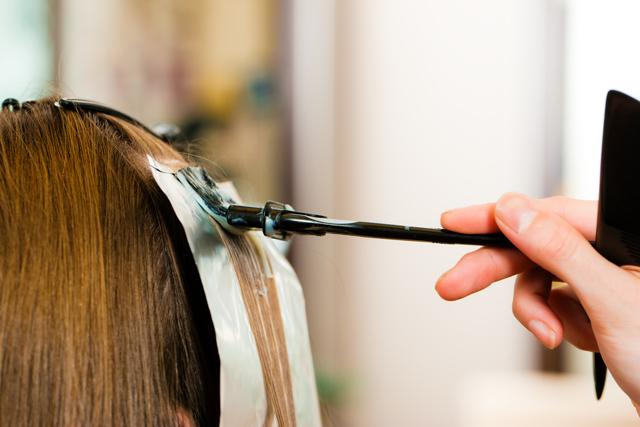 Barvení vlasů - Vše o zdraví