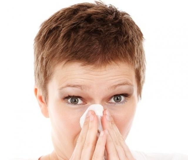 Časté krvácení z nosu - Vše o zdraví