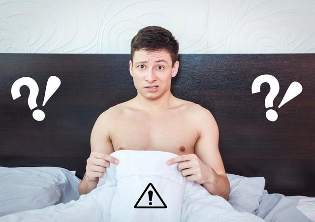 Cervene fleky na penisu - Vše o zdraví