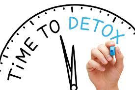 Detoxikace - Vše o zdraví