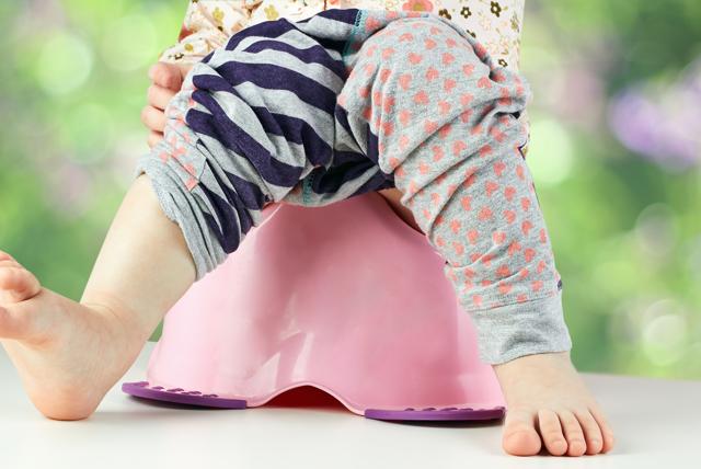 Časté močení u dětí - Vše o zdraví
