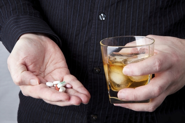 Duomox alkohol - Vše o zdraví