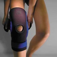 Distorze kolene - Vše o zdraví