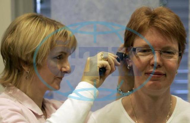 Audiometrie - Vše o zdraví