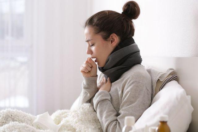 Bronchitida - Vše o zdraví