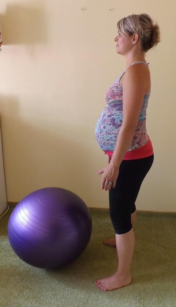 Bolesti zad v těhotenství - Vše o zdraví