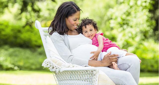 Bolest v těhotenství - Vše o zdraví