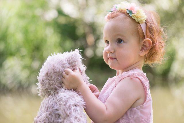 Děti - Vše o zdraví