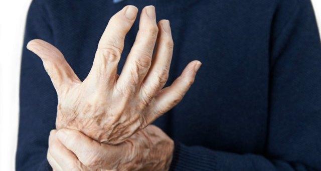 Bolest zápěstí - Vše o zdraví