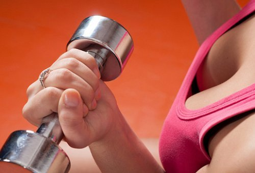 Bolest v prsu - Vše o zdraví